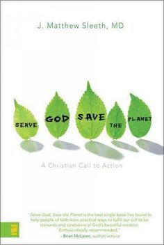 Serve God, Save the Planet: A Christian Call to Action (Paperback)