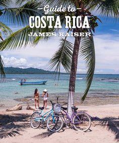 Costa Rica Vacation Guide