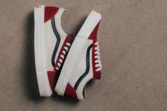 Vans Vault 'Suede/Canvas' Old Skool Collection - EU Kicks: Sneaker Magazine