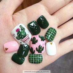#cactusnails 전화번호 05075726172 전화걸기