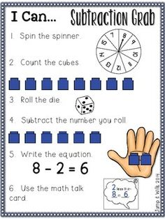 GUIDING FIRSTIES: MATH FREE LESSON PLAN AND CURRICULUM MAP
