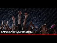 ▶ Experience Marketing examples - YouTube