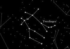 sterrenbeeld tweeling - Google zoeken