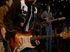 """Joy"" - Lucinda Williams ... live in December 1998 on Austin City Limits in Austin, Texas"