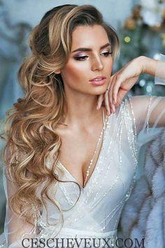 les Cheveux de la Mariée de Style