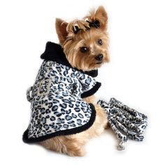 Hey, I found this really awesome Etsy listing at https://www.etsy.com/listing/221963638/blue-leopard-harness-dog-coat-with-a