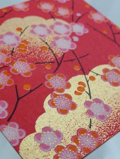 Hand crafted Japanese Origami paper  #Chiyogami #handcrafted #Japanese #Origami #paper #Washi