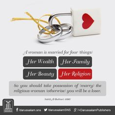 'Martial Discord - Causes and Cures' describes in detail the major issues in the life of Married Muslims and their effective cure to revive the love in marriage Marriage Qoutes, Islam Marriage, Hadith Quotes, Quran Quotes, Hadith Of The Day, Photo Grid, Islamic Information, Beautiful Islamic Quotes, Islamic Images