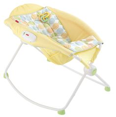 HOT! Fisher-Price Newborn Rock 'n Play Sleeper Only $39.59 Shipped {reg. $59.99}!!