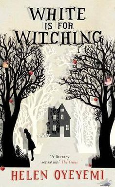 White is for Witching by Helen Oyeyemi from Wintry Reads to Cuddle Up With This December | bookriot.com