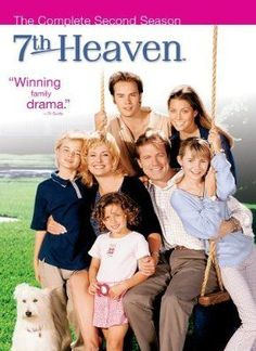 7th Heaven- love this show!