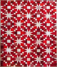 The Quintessential Quilt 2013 by Bill in STL on Flickr.