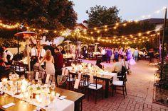 La Jolla Wedding at Darlington House | Wedding Planning & Design: Before I Do Events #Reception