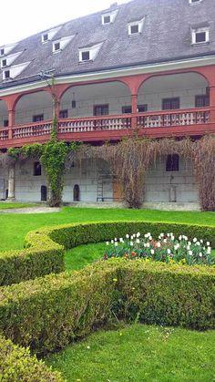 Schloss Ambras: Ausflüge (mit Kindern) in Innsbruck oder eine super Location zum Geburtstag feiern - mami rocks