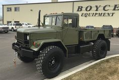 We sell and customize the and make it into a Bobbed Deuce. Big Trucks, Pickup Trucks, Dragon Wagon, Brake Service, Little Truck, Electric Winch, Michelin Tires, Bug Out Vehicle, Custom Wheels