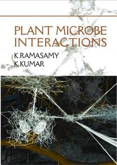 #Plant-Microbe Interactions, Dr. K. #Ramasamy, 9789383305834 - #Nipabooks. Read Plant-Microbe Interactions Books reviews & author details and more