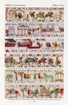 Children's Encyclopedia Ed. Arthur Mee - Vol 1 - Colour Plates - valerie.yule - Picasa Web Albums