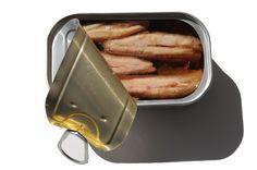 Lata-sardinhas   Portuguese canned sardines  By Salt of Portugal   30.03.2012
