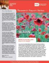 What is heroin? How is it used? Learn more about this deadly drug and how addiction to it can be treated.