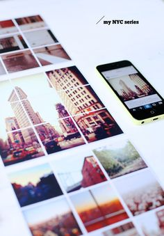 Turn Your Instagrams Into Magnets