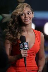 Beyonce's Orange dress: get the look