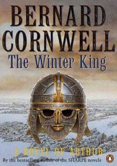 The Warlord Chronicles (an Arthurian retelling) by Bernard Cornwell