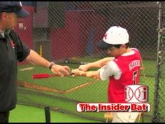 Insider Bat is an award winning baseball training aid endorsed by Gary Gaetti 19 year major league baseball player. Pease enjoy this long play video that shows how effective this baseball coaching, hitting tool is. Available from Best Sports Direct 888 852 4550