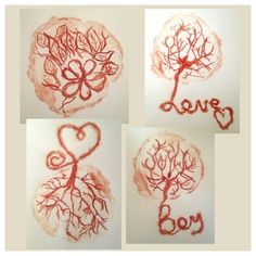 Butterfly Beginnings and Doula Dee Presents Melbourne Placenta Encapsulation and 'Other Placenta Care Services' - Butterfly Beginnings Vintage Clock Tattoos, Birth Art, Doula Services, Baby Art, Umbilical Cord, Presents, Butterfly, Art Prints, Apollo