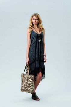 Šaty Linga | Bella Rose