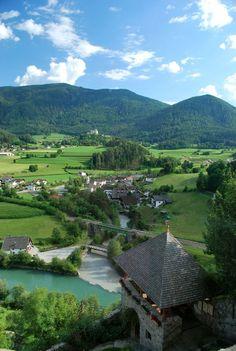 Floronzo - San Lorenzo di Sebato, Trentino-Alto Adige, Italy