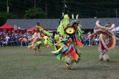 Cherokee Pow Wow