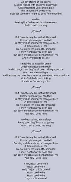 Matchbox Twenty - 3 A.M. Lyrics | SongMeanings