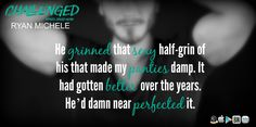 Challenged by Ryan Michele Vipers Creed Series  Goodreads :  https://www.goodreads.com/book/show/28957438-challenge