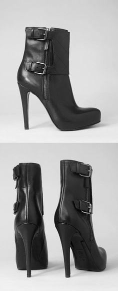 Kapital Boot - AllSaints