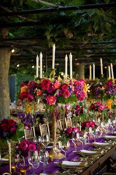 Sasha Souza Events -Luxurious Napa Valley Estate Wedding