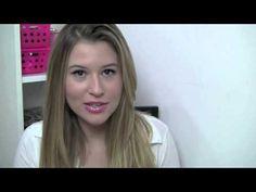 Oi meninas, tudo bom? Vim falar de um assunto que eu gosto muito: CABELOS! httpvh://www.youtube.com/watch?v=pOSqJ2VGgiY&feature=youtu.be Tec Italy Lumina Forza Mascara Color Care – Violeta (compre aqui) Foto do blog...