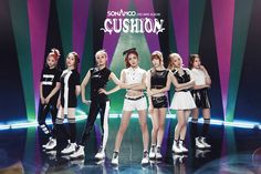 Sonamoo Cushion Album 3