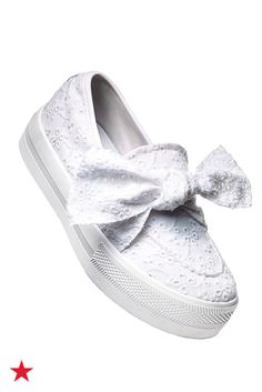 eacba3e54ea3 G by Guess Chippy Bow Sneakers Shoes - Sneakers - Macy s
