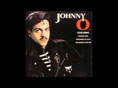Johnny O - Fantasy Girl (original long edition) - YouTube