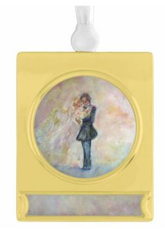 Perfect Wedding Gifts - Our Top Picks: Wedding Artistic Gifts Favorites by artist Marie-Jose Pappas of Innocent Originals www.innocentoriginals.com