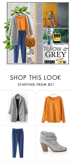 """""""zaful.com lkid=5695  (50)"""" by mell-2405 ❤ liked on Polyvore featuring Mode, rag & bone und Chloé"""