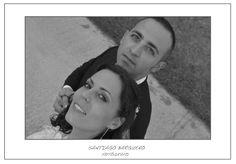 Fotografía de parejas elevada