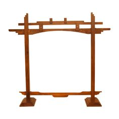 """Gong Stand, Rosewood, Pedestal, 22"""" - Gong Stands, Hangers ..."""