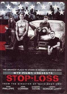 Stop-Loss Orig CD Movie Press Kit Ryan Phillippe Joseph Gordon-Levitt