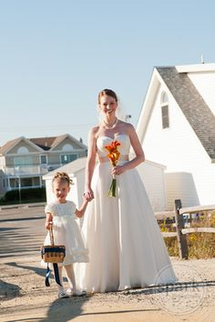 Sweet Flower Girl:Photography by Spark Photography