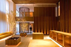 MPM - Agência de Publicidade  Jacobsen Arquitetura