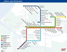 Die #RandstadRail ist ein U-Bahn Netzwerk, dass in den Niederlanden Den Haag, Rotterdam und Zoetermeer miteinander verbindet. Den Haag wird dabei jedoch oft als Vorort von Rotterdam gesehen.  #u-bahn #denhaag  _____________________________ Bildgestalter http://www.bildgestalter.net  _____________________________ Bildgestalter http://www.bildgestalter.net