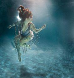 photo art by Zena Holloway