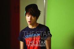 The Star Infinite Woohyun