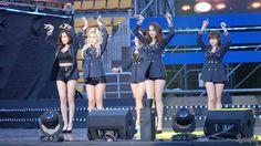 160513 티아라(T-ARA) No.9 [ K-pop Expo in Jeju 개막식 축하공연] 직캠 by 욘바인첼